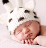 The Blueberry Hill Sophie Giraffe Newborn Set