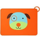 Fold & Go Zoo Placemat