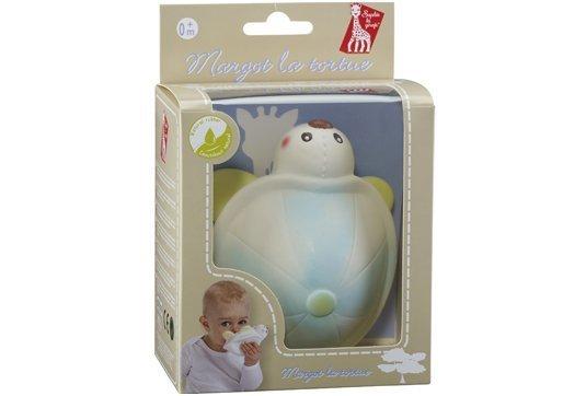 Margot the Tortoise