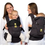 Lillebaby Complete Original- Charcoal & Black