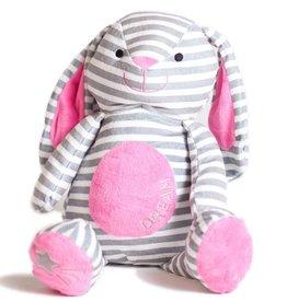 Dream Bunny Poetic Plush