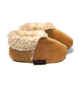 Kina Booties/Slippers
