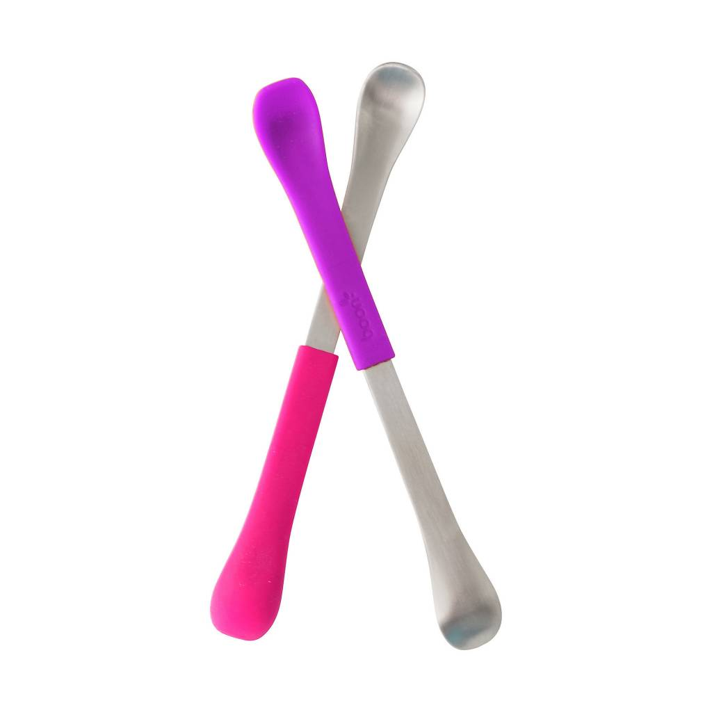 Swap 2-1 Feeding Spoon