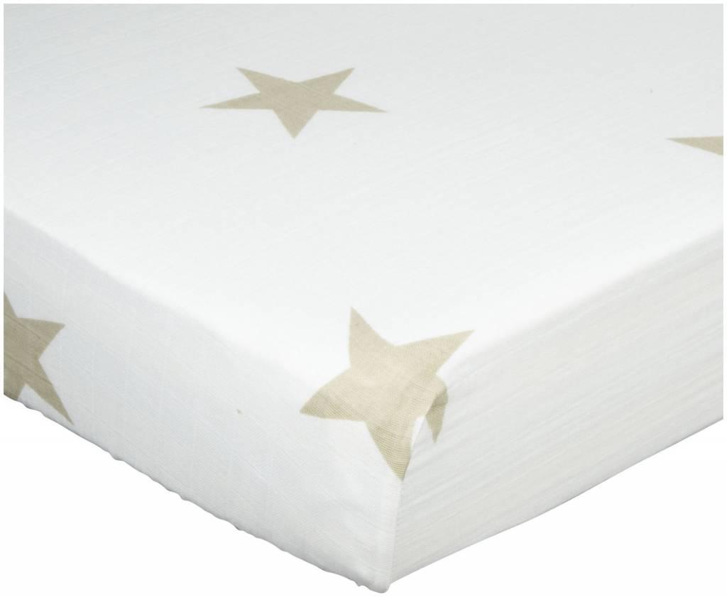 Classic Crib Sheet