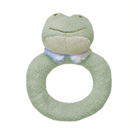 Animal Ring Rattle