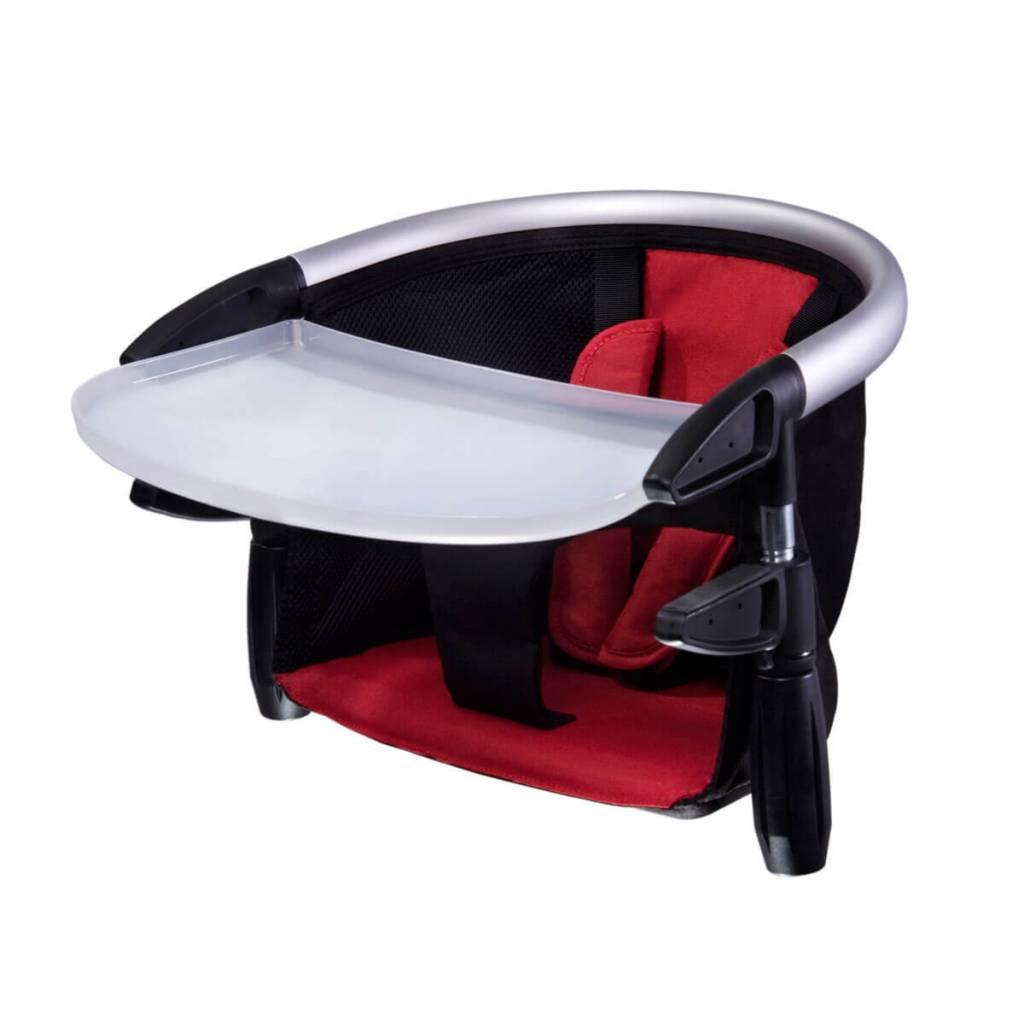 Lobster Clip-On High Chair