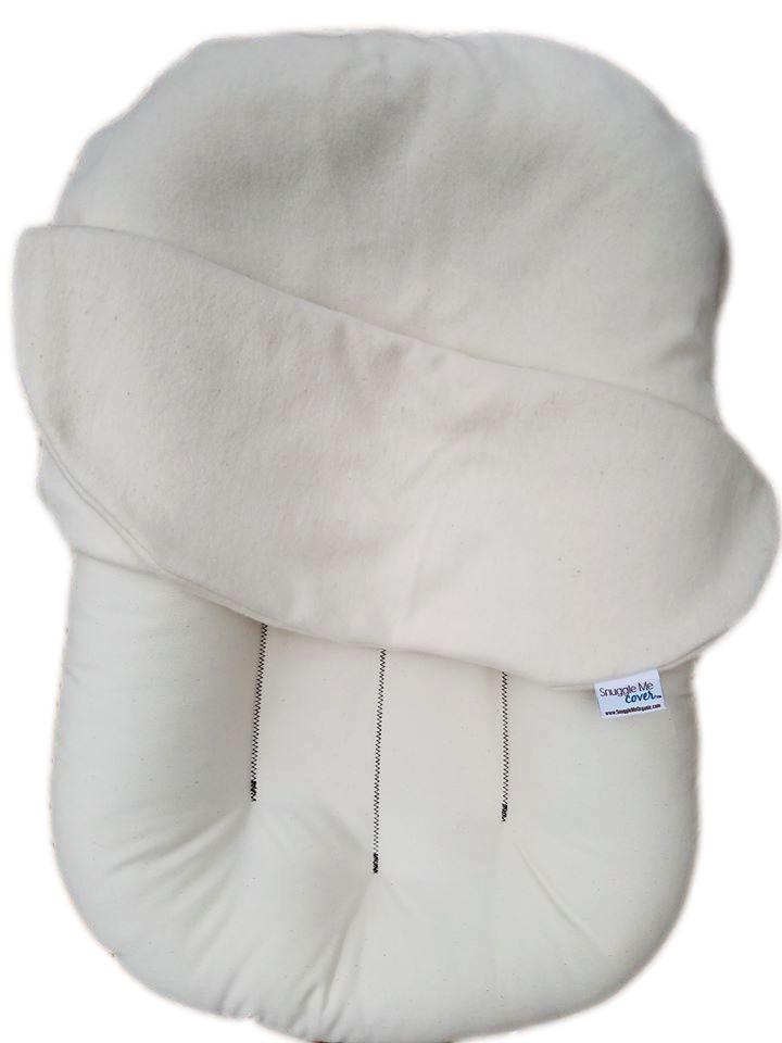 Snuggle Me Snuggle Me Wool