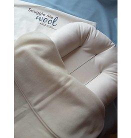 Snuggle Me Snuggle Me Merino Wool Cover