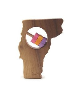 State Rattle