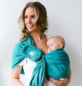 Lillebaby Ring Sling- Royal Teal