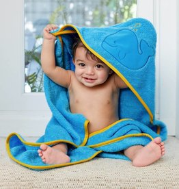 Moby Towel Set