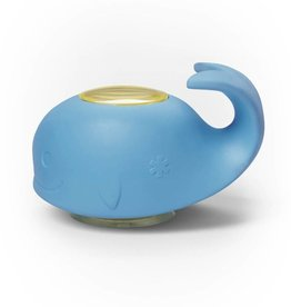 Moby Floating Bath Thermometer