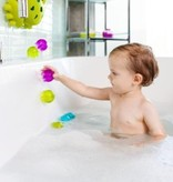 Suction Cup Bath Toys