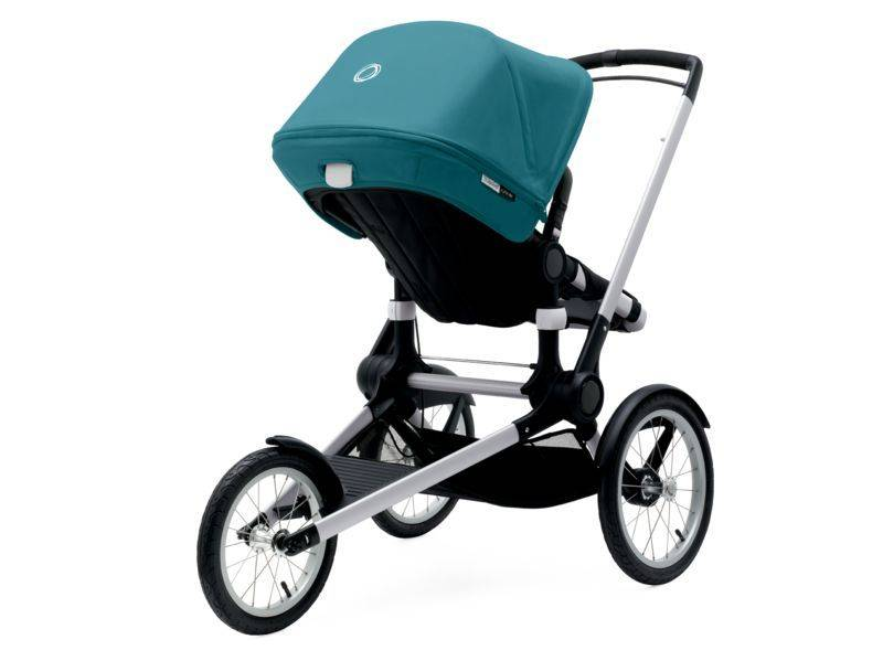 Bugaboo Bugaboo Runner Chassis
