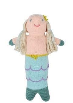 Knit Doll - Harmony