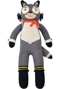 Knit Doll - Beauregard