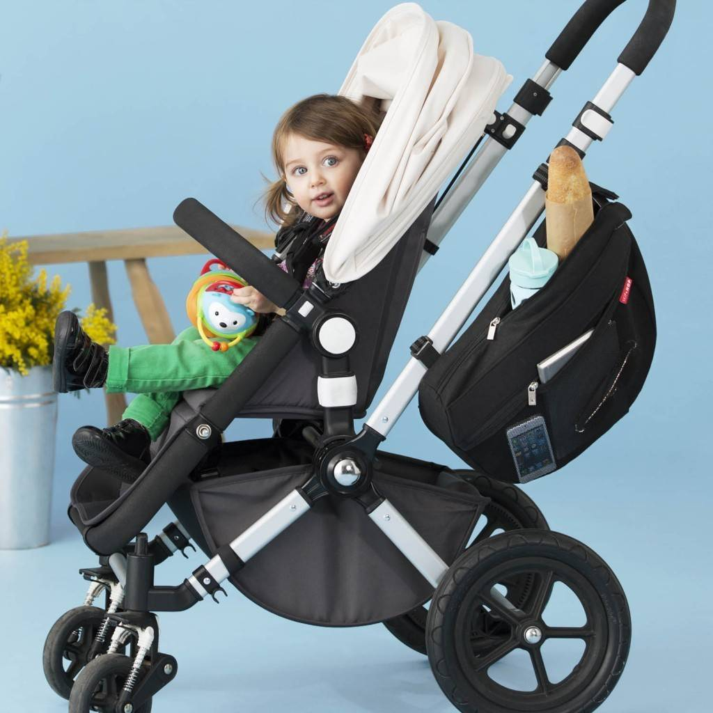 Stroller Saddlebag