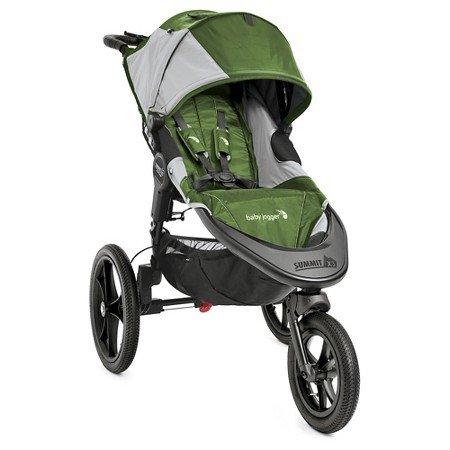 Baby Jogger Summit X3