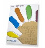 Eco-Kids eco-art pads
