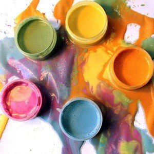 Eco-Kids eco-paint