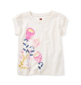 Tea Collection Banksia Graphic Tee