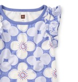 Tea Collection Starflower Flutter Dress