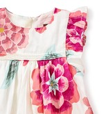 Tea Collection Cassie Hi-Lo Dress