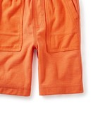 Tea Collection Knit Playwear Shorts