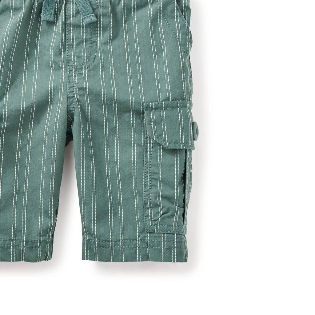 Tea Collection Cape Bridgewater Cargo Shorts
