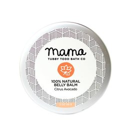 Tubby Todd Belly Balm