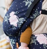 Baby Tula Blossom- Tula Free-To-Grow Baby Carrier