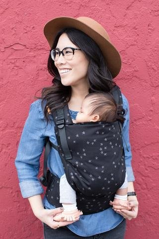 Baby Tula Discover- Tula Free-To-Grow Baby Carrier