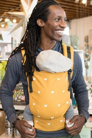 Baby Tula Play- Tula Free-To-Grow Baby Carrier