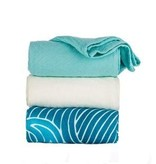 Baby Tula Waves- Tula Blanket Set