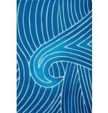 Baby Tula Waves- Tula Blanket Set