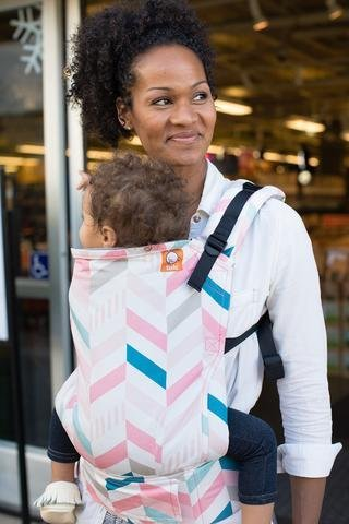 Baby Tula Pixie- Tula Toddler Carrier (Fully Printed)