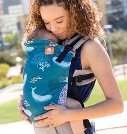 Baby Tula Narwhal- Tula Ergonomic Baby Carrier