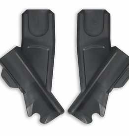 UPPAbaby Lower Car Seat Adapter for Maxi-Cosi, Nuna and Cybex