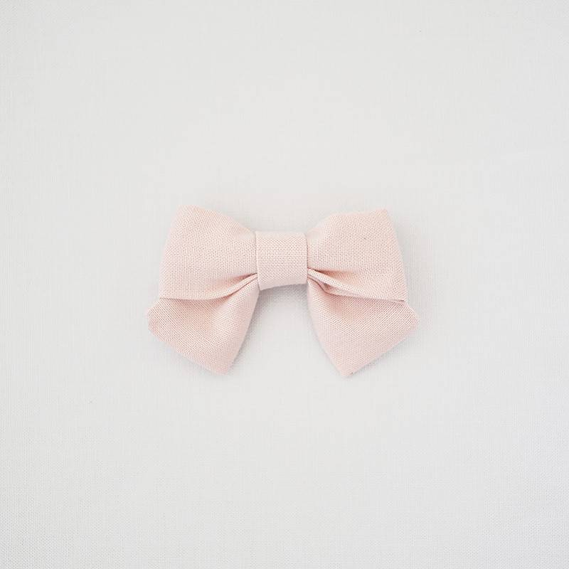 Khanh Alligator Clip Sailor Bow