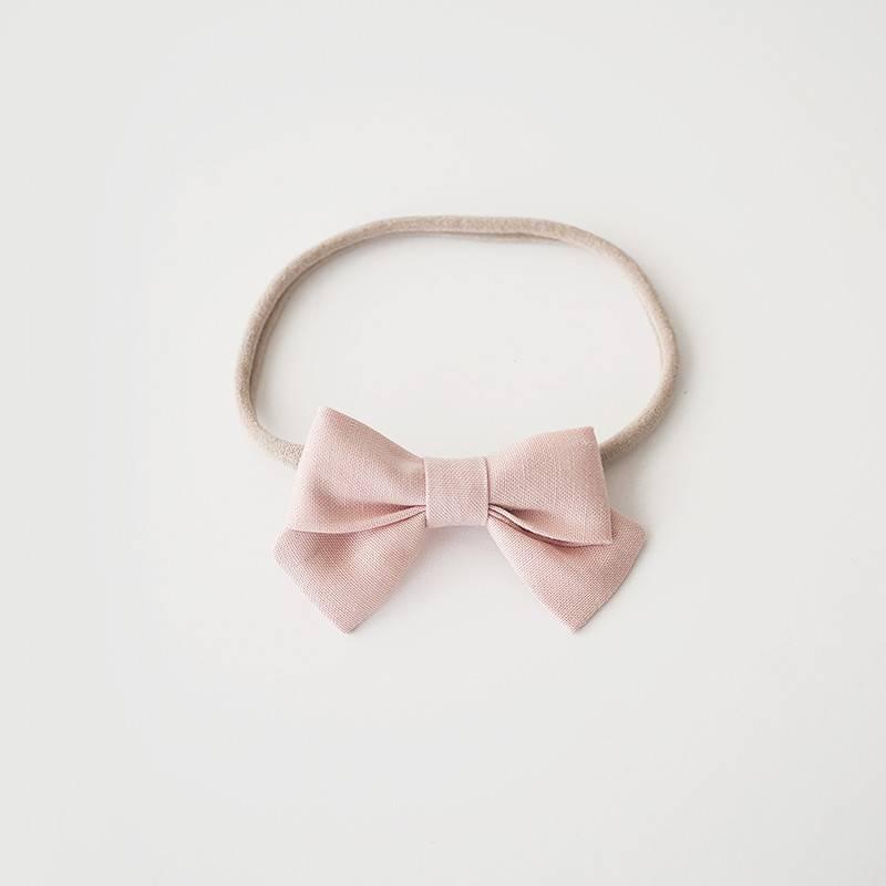 Khanh Headband Sailor Bow