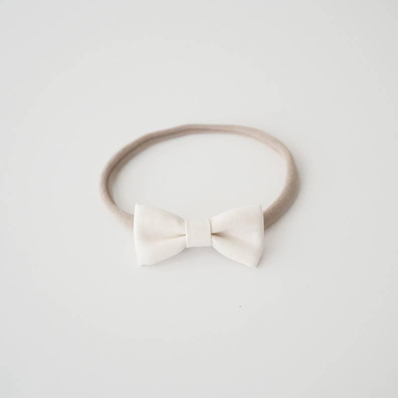 Khanh Headband Mini Bow