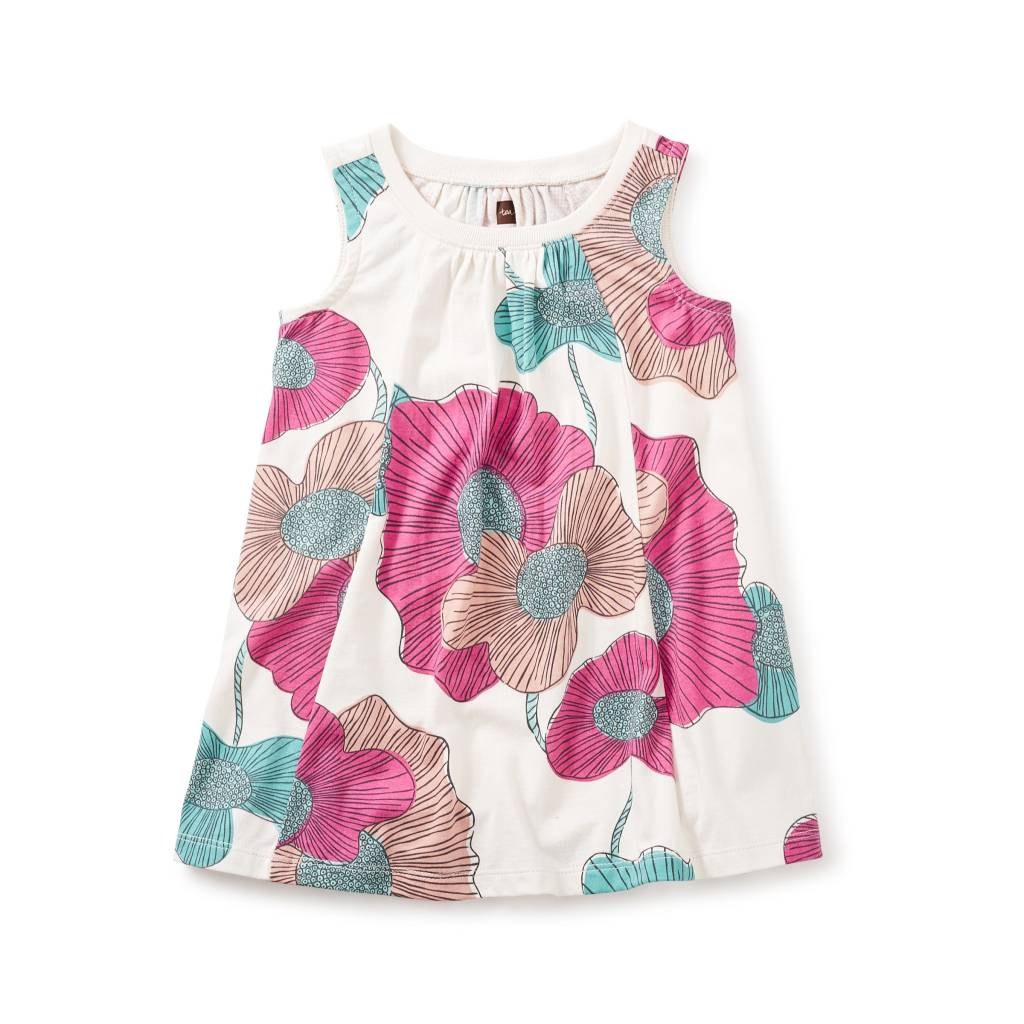 Tea Collection Illawarra Trapeze Baby Dress