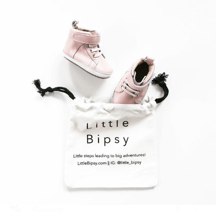 Little Bipsy High Tops- Sissy