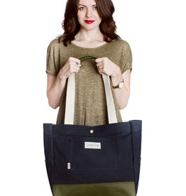 Birdling Bags Mini Day Tripper