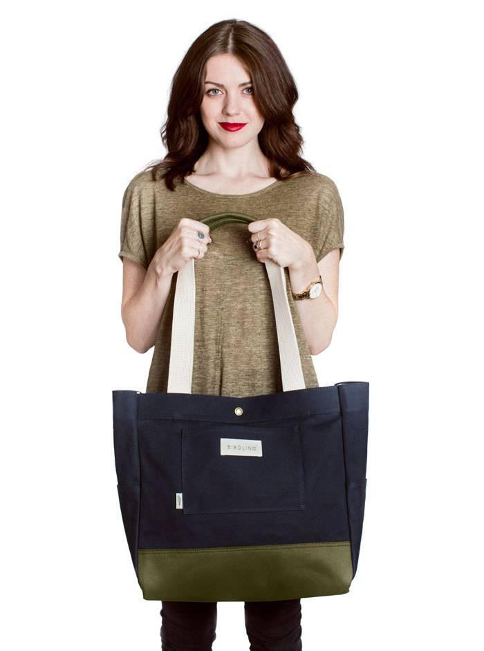 Birdling Bags Mini Day Tripper
