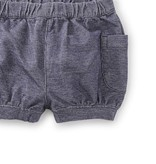 Tea Collection Chambray Baby Short