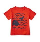 Tea Collection The Minch Graphic Tee