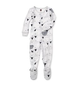 Tea Collection Baa Baa Baby Pajamas