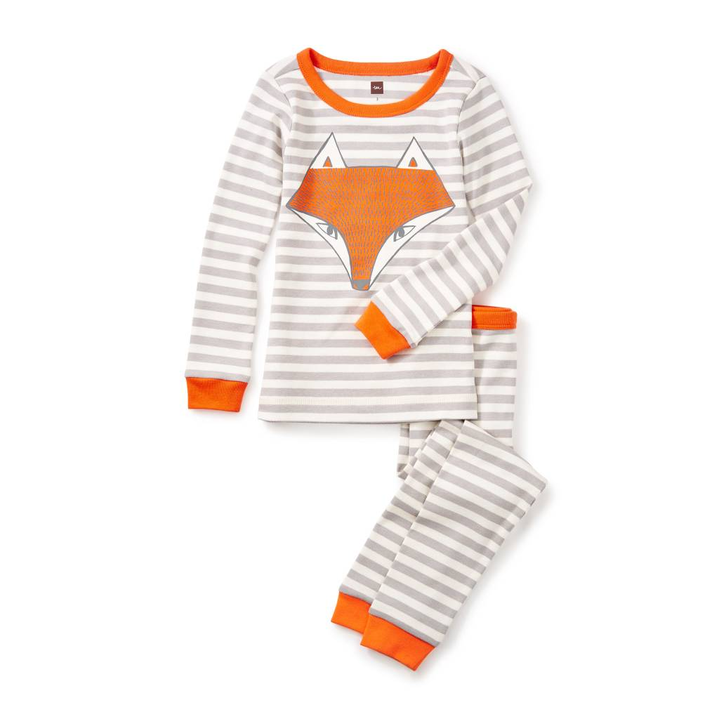Tea Collection Tod Pajamas