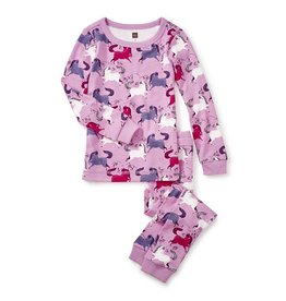 Tea Collection Shetland Pajamas
